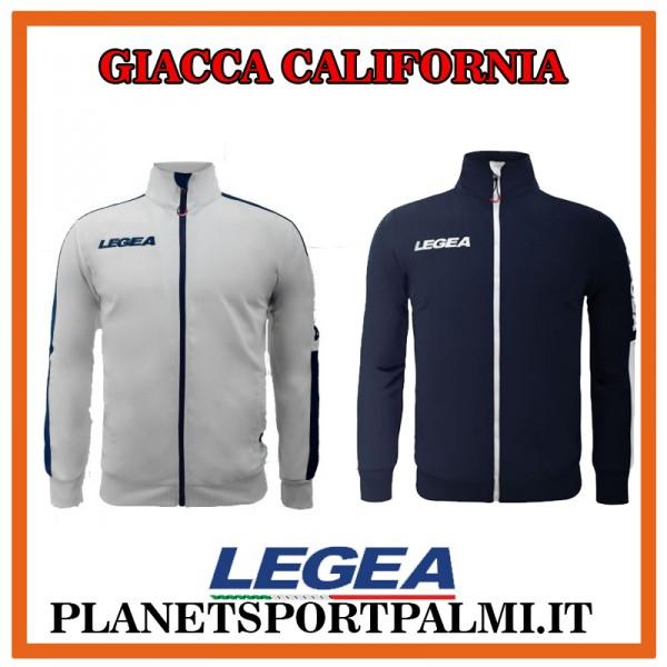 LEGEA GIACCA CALIFORNIA