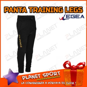LEGEA PANTALONE TRAINING LEGS