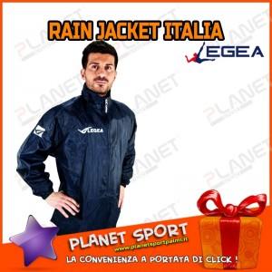 LEGEA RAIN JACKET ITALIA
