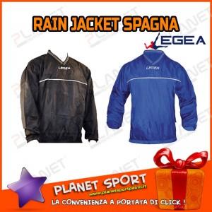 LEGEA RAIN JACKET SPAGNA