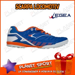 LEGEA SCARPA LOCOMOTIV OUTDOOR