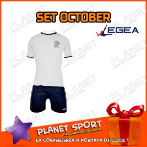 LEGEA SET OCTOBER NEW