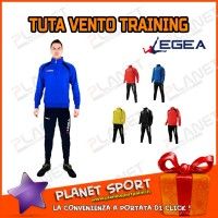 LEGEA TUTA VENTO TRAINING