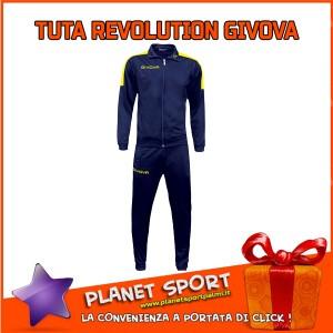 TUTA REVOLUTION