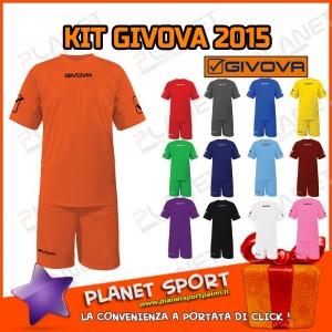 GIVOVA KIT MC