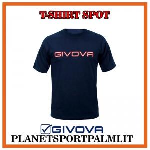 GIVOVA T-SHIRT SPOT
