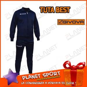 GIVOVA TUTA BEST