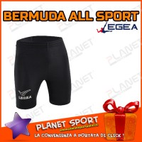 LEGEA BERMUDA ALL SPORT